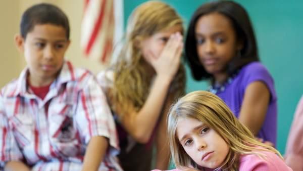 Bullying, acoso escolar.