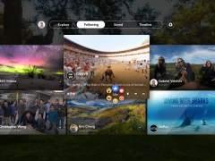 Así es Facebook 360: la nueva forma de sumergirte en la red social