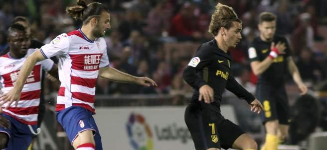 Granada-Atlético