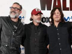 El creador de 'The Walking Dead' denuncia a la cadena AMC