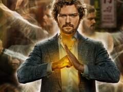 Netflix dice no a una tercera temporada de 'Iron Fist'