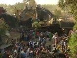 Deslizamiento mortal en un vertedero de Etiopía