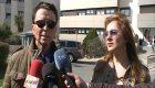 Ortega Cano recibe el alta hospitalaria