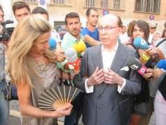 El ADN confirma que Ruiz-Mateos es el padre de Adela Montes de Oca