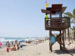37 personas han muerto por ahogamiento en lo que va de agosto