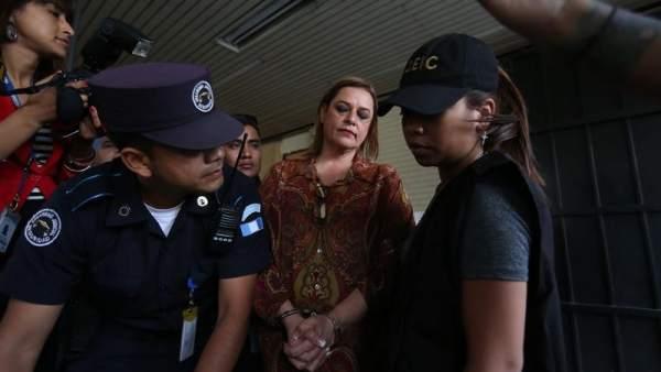 Detenidos los responsables del centro de menores incendiado en Guatemala