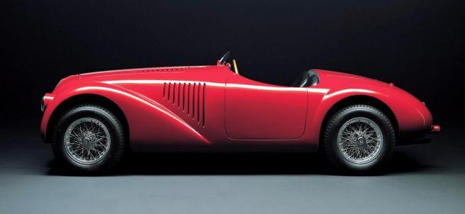 Ferrari cumple 70 años de historia