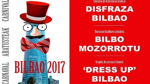 Disfraza Bilbao