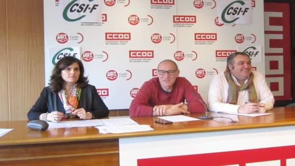 Fernández (i), López (c) y Pérez (d)