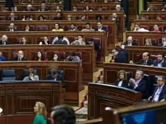 Acuerdo entre PSOE, Podemos y C's para reformar RTVE