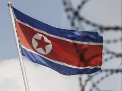 Muere quemado vivo un expreso estadounidense en Corea del Norte