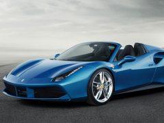 Eligen el propulsor V8 de 3.9 litros de Ferrari como el Motor Internacional del Año 2017