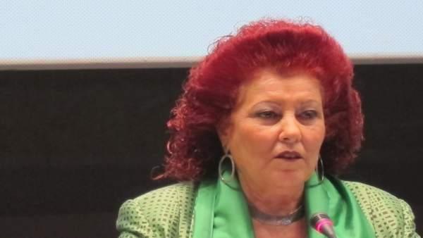 La exdirectora del IVAM Consuelo Ciscar