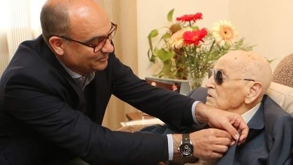 Mor als 89 anys l'escriptor i periodista Bernat Capó