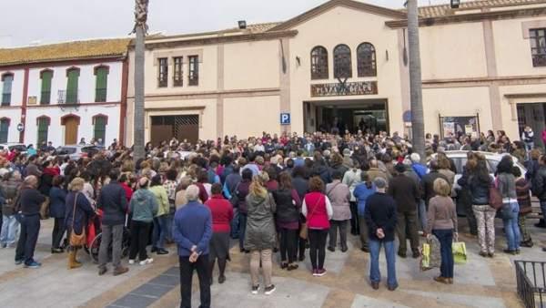 Crimen de Pilas (Sevilla)