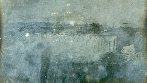'American Falls', 1840