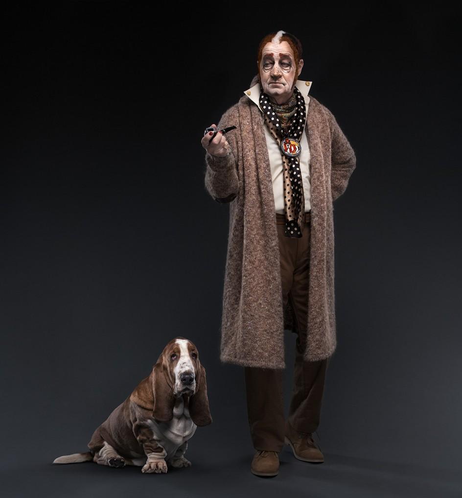 Alexander Khokhlov - 'Dogs Alike', 5. Foto de Alexander Khokhlov