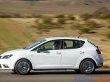 El Seat Ibiza, el coche más vendido de España en 2016