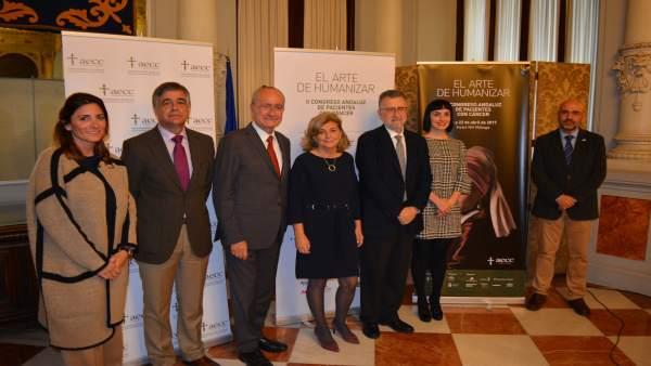 Congreso Andaluz de Pacientes con Cáncer