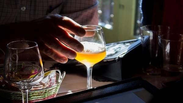 Una cerveza valenciana, mejor cerveza casera de España