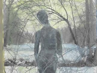 Jeff Cowen - Statua 12, 2013