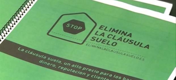 Las reclamaciones por las cl usulas suelo se han for Clausula suelo 3 meses
