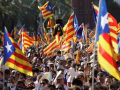 El 'no' a la independencia crece y se impone al 'sí' por cuatro puntos, según el CEO