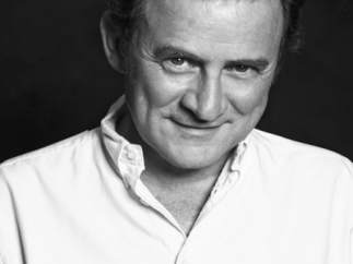 L'actor valencià Rafael Calatayud