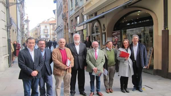 Presentación del IV Ciclo Primavera Barroca Oviedo 2017.