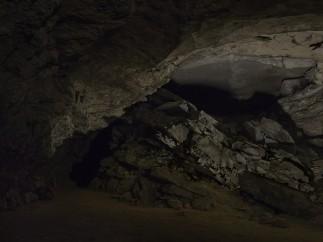 Jeanine Michna-Bales - Hidden Passage. Mammoth Cave, Barren County, Kentucky, 2014