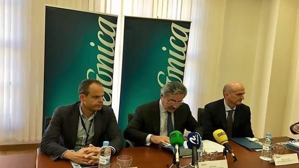 Telefónica invertirà 81 milions a la Comunitat Valenciana per a estendre la fibra òptica i el 4G i reformar 25 botigues