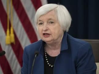 La Reserva Federal sube los tipos de interés por segunda vez en tres meses