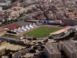 Estadio Municipal Álvarez Claro de Melilla