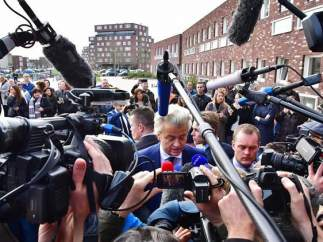 Geert Wilder
