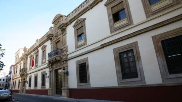 La Subdelegación de Defensa en Córdoba