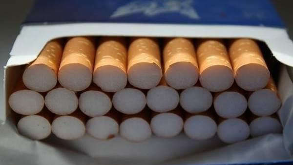 El 4% del tabac que es consumix a la Comunitat Valenciana procedix del contraban