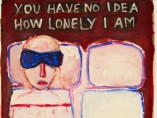 Benoît Delhomme - You Have No Idea How Lonely I Am When I Go Home Says the Actress, 2016