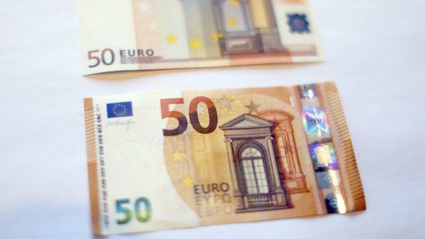 Nuevo billete de 50 euros