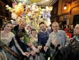 Convento Jerusalén gana el primer premio infantil de 2017