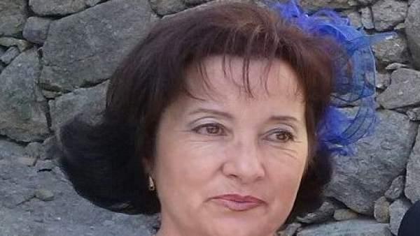 Þávila: Mujer Desaparecida