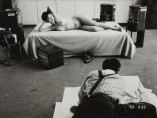 Nobuyoshi Araki, Untitled, from '101 Works for Robert Frank (Private Diary)', 1993