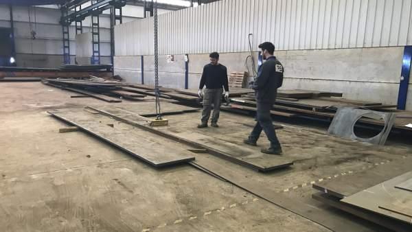 Nace cubyko empresa de construcci n de viviendas for Viviendas industrializadas precios