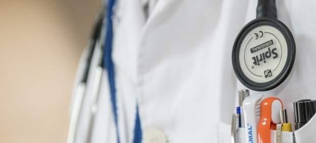 Médico. Medicina