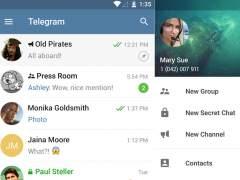 Llegan las llamadas de voz a Telegram: no consumen muchos datos