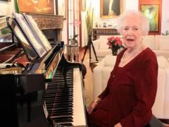 La aristócrata cubana María Elena de Cárdenas