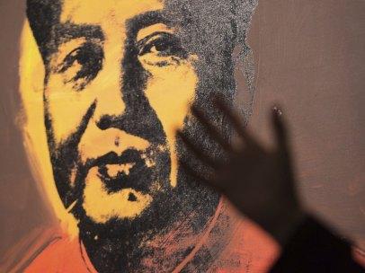 'Mao', a subasta