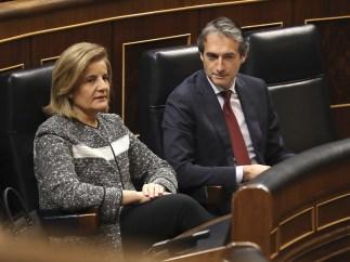 Fomento confía en un acuerdo el martes que permita aprobar un nuevo decreto de la estiba