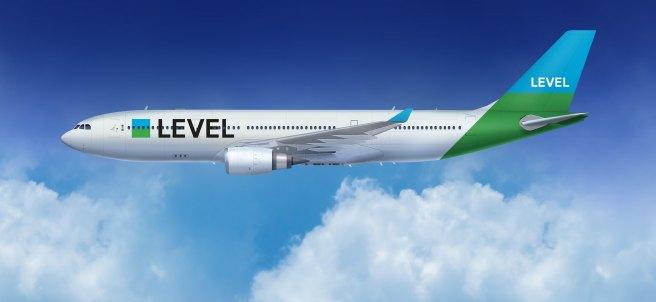 LEVEL: nueva aerolínea low cost