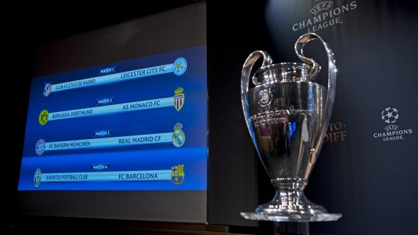 La UEFA considera \
