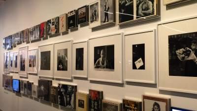 Exposición 'Fenómeno Fotolibro'